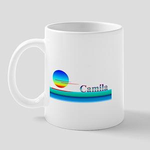 Camila Mug