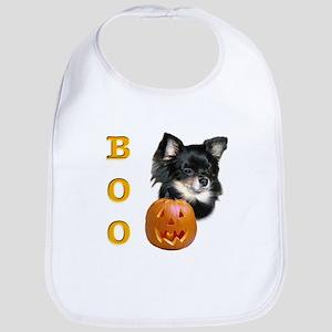 Chihuahuas Boo Bib