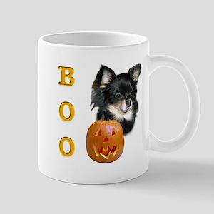 Chihuahuas Boo Mug