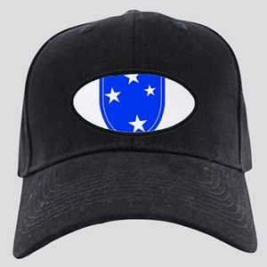 23 Infantry Division Black Cap