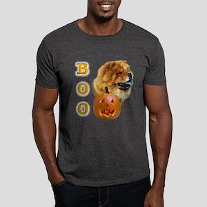 Chow Chow Boo Dark T-Shirt