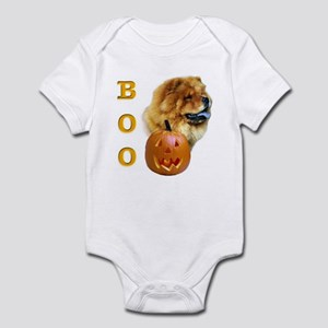 Chow Chow Boo Infant Bodysuit