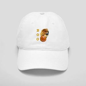 Chow Chow Boo Cap