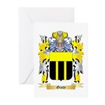 Ginty Greeting Cards (Pk of 10)