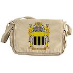 Ginty Messenger Bag