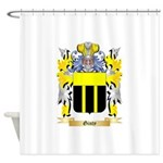 Ginty Shower Curtain
