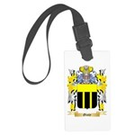Ginty Large Luggage Tag
