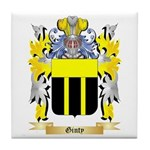 Ginty Tile Coaster