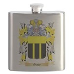 Ginty Flask