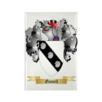 Ginnell Rectangle Magnet (10 pack)