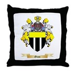 Ginn Throw Pillow