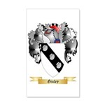 Ginley 35x21 Wall Decal