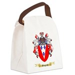 Gingrich Canvas Lunch Bag