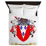 Gingrich Queen Duvet