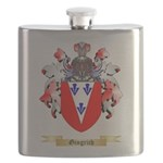 Gingrich Flask