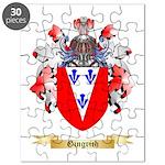 Gingrich Puzzle