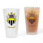 Ging Drinking Glass