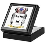 Giminez Keepsake Box