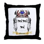 Giminez Throw Pillow