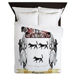 Giminez Queen Duvet