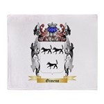 Gimeno Throw Blanket