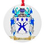Giltenan Round Ornament