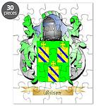 Gilson Puzzle