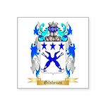 Gilshenan Square Sticker 3