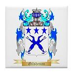 Gilshenan Tile Coaster