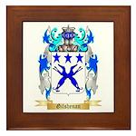 Gilshenan Framed Tile