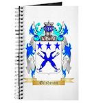 Gilshenan Journal