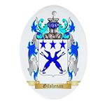 Gilshenan Ornament (Oval)