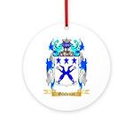 Gilshenan Ornament (Round)
