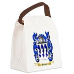 Gilroy Canvas Lunch Bag