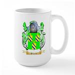 Gilquin Large Mug