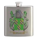 Gilquin Flask