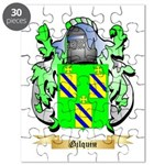 Gilquin Puzzle