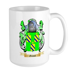 Gilotot Large Mug