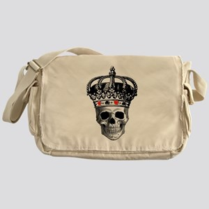 Gambling King Messenger Bag