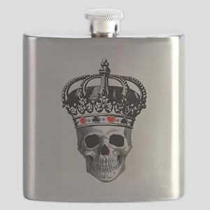 Gambling King Flask