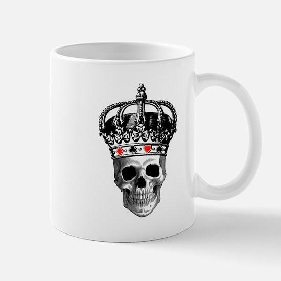Gambling King Mugs