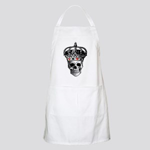 Gambling King Apron