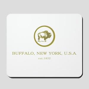 BUFFALO 1832 Mousepad
