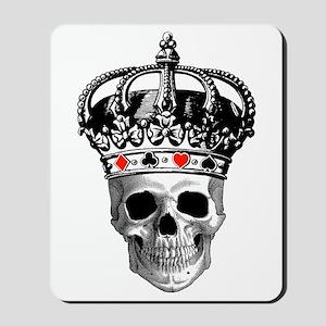 Gambling King Mousepad