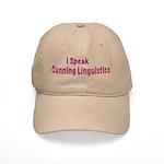 Cunning Linguistics Baseball Cap