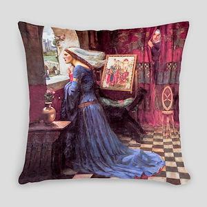 Waterhouse: Fair Rosamund Master Pillow