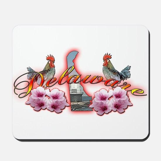 Delaware Mousepad