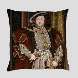 Henry VIII Master Pillow