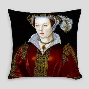 Katherine Parr Master Pillow