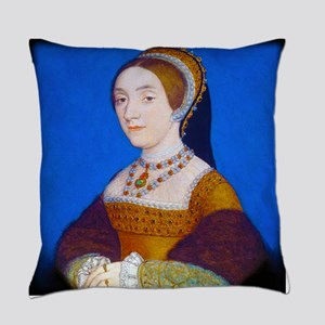 Catherine (or Kathryn) Howard Master Pillow